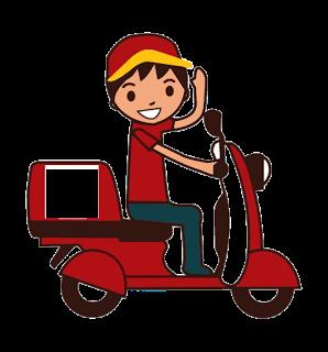 Tuyển nhân viên vận chuyển, giao hàng