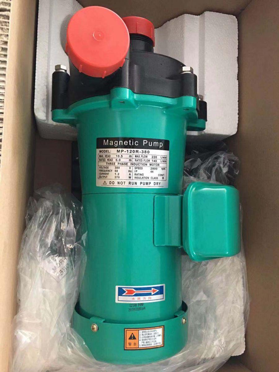 Bơm hóa chất dẫn động từ Ottime MP-10RM