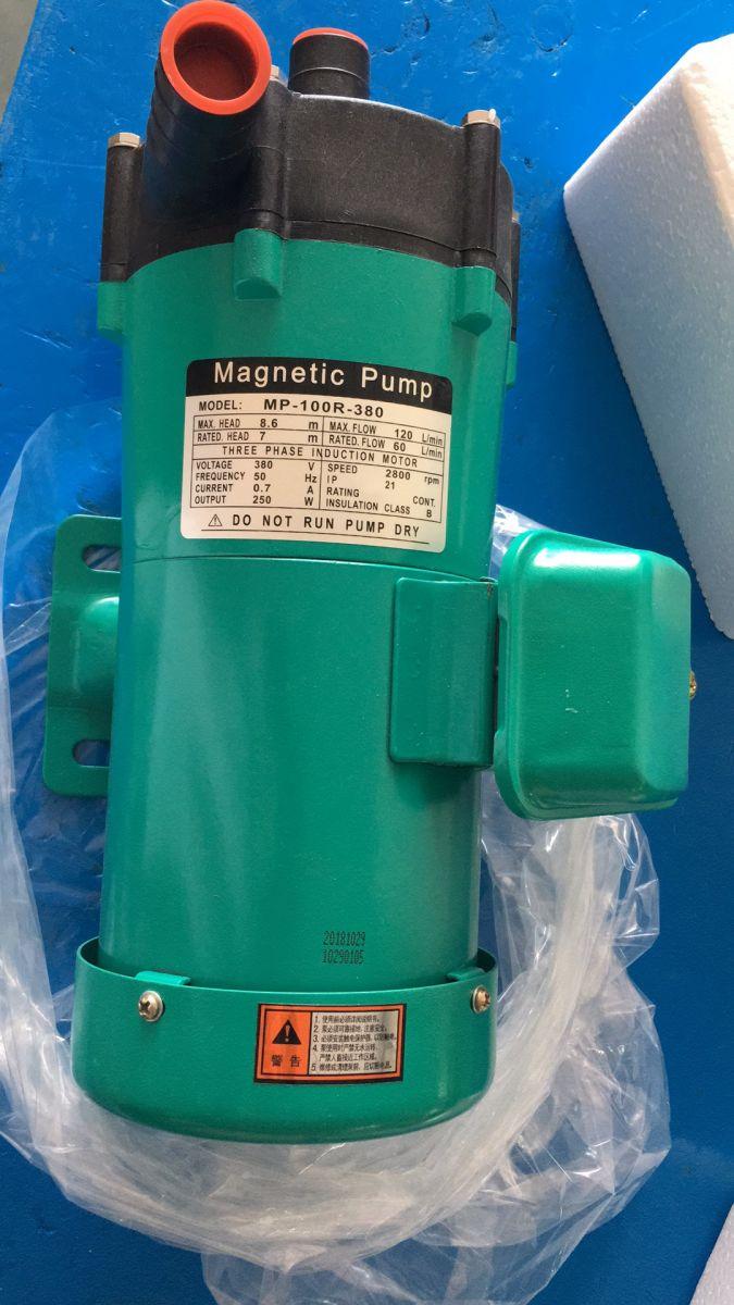 Bơm hóa chất dẫn động từ Ottime MP-20RM
