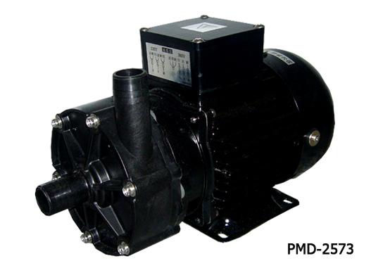 Bơm hóa chất Sanso PMD-2573