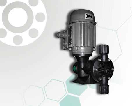 Bơm định lượng hóa chất InjectaTM05050C