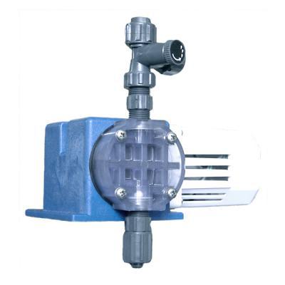 Bơm định lượng hóa chất Pulsafeeder Chem-Tech X015-XB