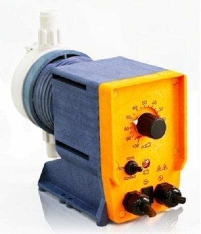 Bơm định lượng hóa chất Prominent CONc0806PP1000A001