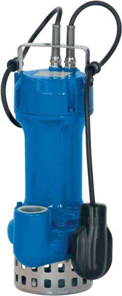 Bơm chìm nước thải Speroni ECM 100-DS