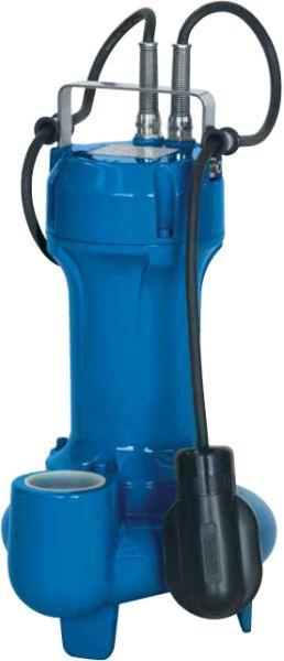 Bơm chìm nước thải Speroni ECT 100-V