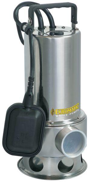 Bơm chìm nước thải Speroni Euromatic SVX1100