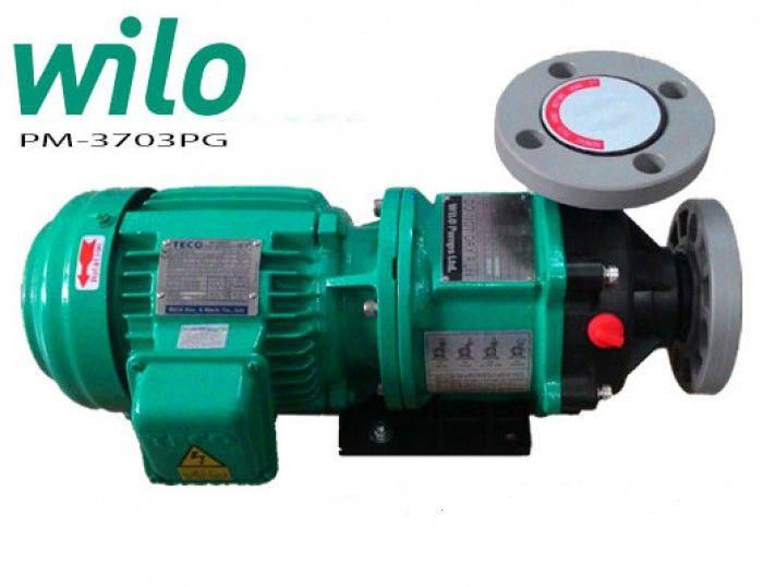 Bơm hóa chất Wilo PM-3703PG