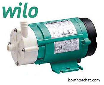 Bơm hóa chất WiloPM-051NE
