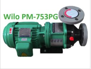 Bơm hóa chất WiloPM-753PG