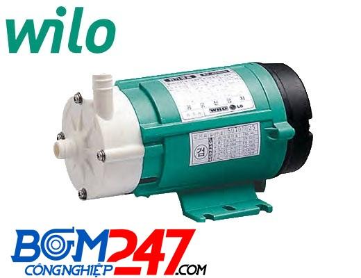 Bơm hóa chất WiloPM-030PE