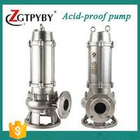 Bơm chìm nước thải WQP 200WQP250-15-18.5