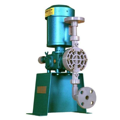 Bơm định lượng hóa chất Nikkiso AHA51