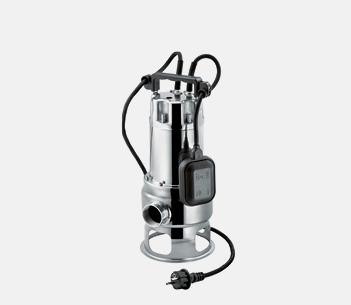 Bơm chìm nước thải Pentax DX80 G